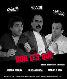 El film de Fernando López Castellani.