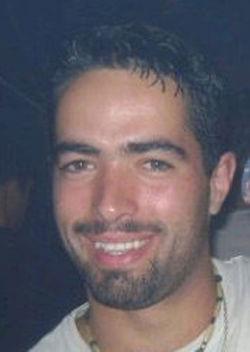 Lucas Alonso tenía 22 años.