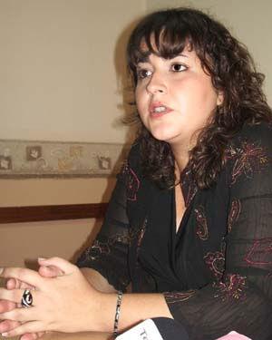 Fernández está dispuesta a elevar su queja hasta la Corte de Justicia Nacional.