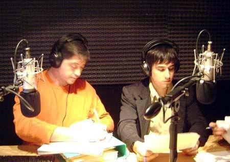 Las grabaciones se realizarán en los estudios de FM Líder.