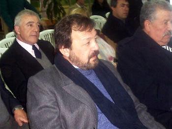 Costa, récién asumido, se involucró en el caso Pomar.