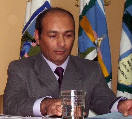 Rognone se disculpó por el comportamiento de sus militantes.