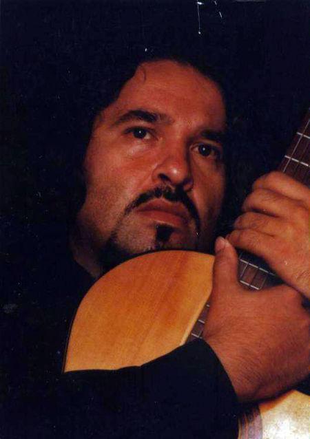Hernán Albornoz, de viaje por los pueblos.