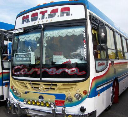 MOTSA sigue acumulando servicios en el distrito.