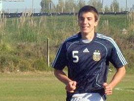 Matías Berardi tenía 16 años, era hijo de un veterinario y vivía en un country.