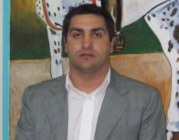 Jorge Lemos fue calcinado y sus restos encontrados en un campo de Las Heras.