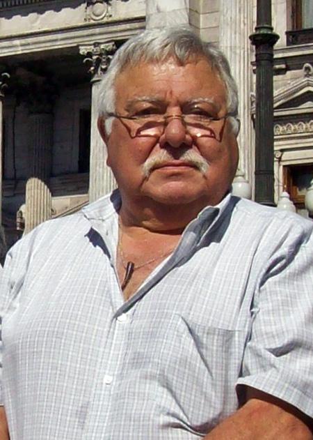 Satriano fue funcionario de los tres últimos gobiernos municipales.