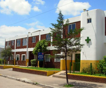 A mediados de febrero, 4 sujetos entraron al centro de salud Resio a robar medicamentos. Uno de ellos habría violado a la médica.