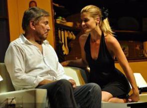 Esta vez, André estará acompañado por Soledad Fandiño en lugar de Eugenia Tobal.