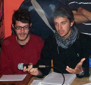José Mensi, de Escobar en Lucha, dijo que el proyecto es más restrictivo que la normativa actual.