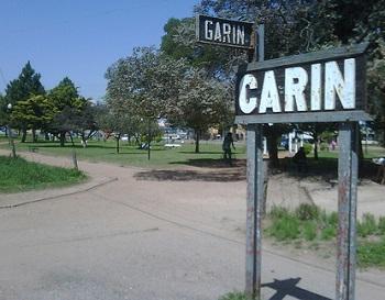 La estación de Garín tendrá un aspecto totalmente renovado.