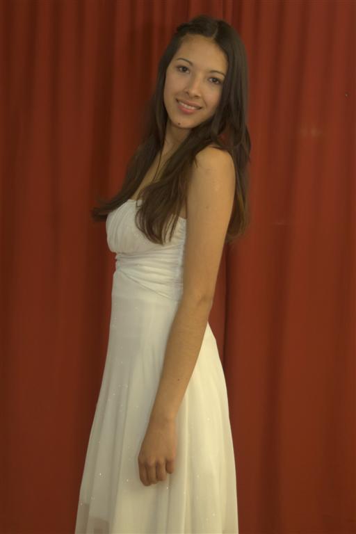 Nº 12) Agustina Ojeda (17), Belén de Escobar.