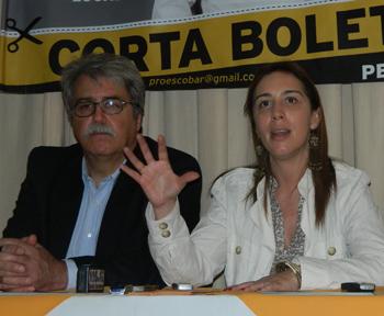 Vidalexpresó su confianza en la proyección política de Jobe.