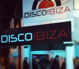 Los jóvenes habían estado en la disco Ibiza.