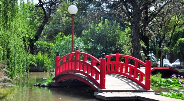 Una nueva propuesta para disfrutar el jard n japon s for Jardin japones de escobar