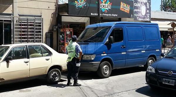 Implementarán un nuevo sistema de estacionamiento medido en ... - El Día de Escobar