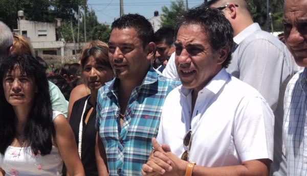 """""""Todavía no hemos decidido nada"""", dijo Guzmán sobre una nueva ... - El Día de Escobar"""