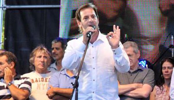 Sujarchuk cuestionó la implementación de un nuevo sistema de ... - El Día de Escobar