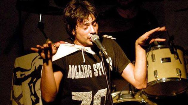 Broche al 2015. La banda escobarense le pondrá fin a un año que incluyó su presencia en Cosquín.