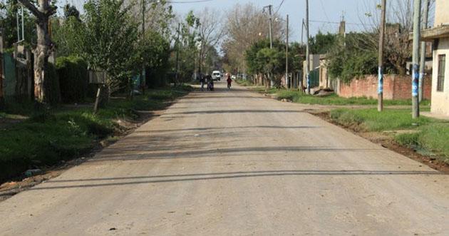 Horror. En el barrio Amancay, una mujer de 30 años fue violada delante de sus hijos.