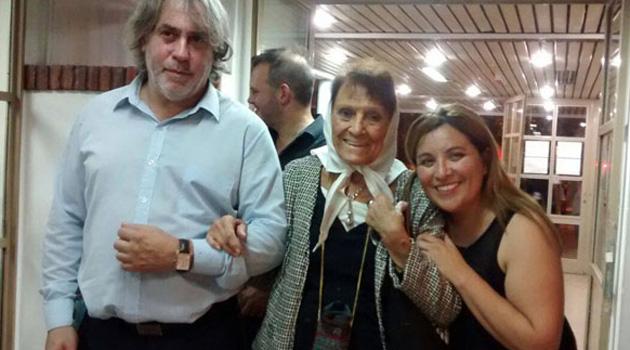 Taty Almeida en Escobar 2016 home-adentro1