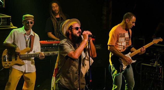A puro reggae. La banda oriunda de Tigre llegará por tercera vez a Escobar.