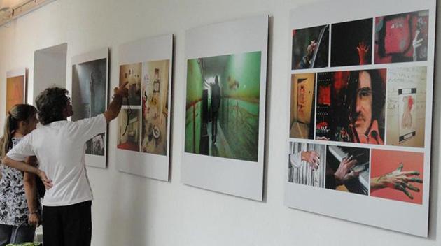 Say no more. La galería está compuesta por 42 fotos tomadas en todo tipo de situaciones.